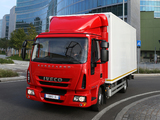 Iveco EuroCargo 100E E6 2013 photos