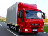 Iveco EuroCargo 100E E6 2013 pictures