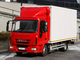 Iveco EuroCargo 100E E6 2013 wallpapers