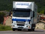 Photos of Iveco EuroCargo Hybrid (ML) 2008