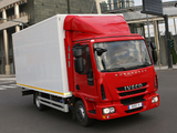 Photos of Iveco EuroCargo 100E E6 2013
