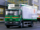 Pictures of Iveco EuroCargo 1991–2003