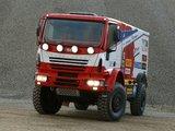 Pictures of Iveco EuroCargo Dakar 2003–08