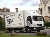 Pictures of Iveco EuroCargo UK-spec 2008