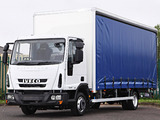 Pictures of Iveco EuroCargo 75E UK-spec (ML) 2008