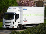 Pictures of Iveco EuroCargo Hybrid (ML) 2008