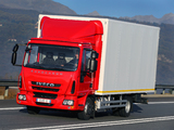 Pictures of Iveco EuroCargo 100E E6 2013