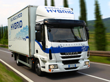 Iveco EuroCargo Hybrid (ML) 2008 wallpapers