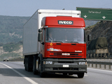 Iveco EuroTech 4x2 Tractor 1992–2002 images