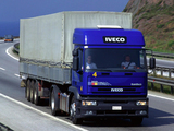 Pictures of Iveco EuroTech 4x2 Tractor 1992–2002
