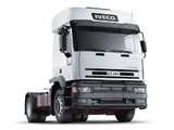 Iveco EuroTech 4x2 Tractor 1992–2002 wallpapers