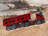 Iveco EuroTrakker 6x4 Tractor 1993–2004 images