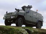Images of BAE Panther CLV 2006–09