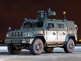 BAE Panther CLV 2006–09 images
