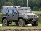 Iveco LMV Ric (M65) 2011–13 pictures