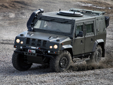 Iveco LMV Ric (M65) 2011–13 wallpapers