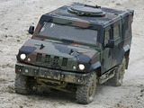 Pictures of Iveco Lince LMV 2001