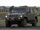 Pictures of Iveco LMV Ric (M65) 2011–13