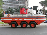 Photos of Iveco Magirus Marconi Duffy 2008
