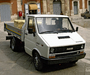 Photos of Iveco-OM TurboGrinta Chassis Cab 1980–83