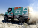 Images of Iveco PowerStar Evolution 4x4 2012