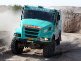 Iveco PowerStar Evolution 4x4 2012 photos