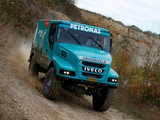 Iveco PowerStar Evolution 4x4 2012 pictures