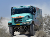 Iveco PowerStar Evolution 4x4 2012 wallpapers