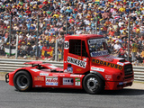 Pictures of Iveco PowerStar Race Truck 1999–2005