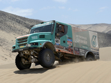 Pictures of Iveco PowerStar Evolution 4x4 2012