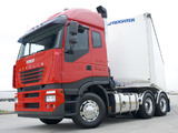 Images of Iveco Stralis 6x2 2002–06