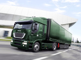 Images of Iveco Stralis 540 2002–06