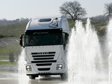 Images of Iveco Stralis 450 4x2 2007–12