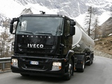 Images of Iveco Stralis 360 4x2 2007–12