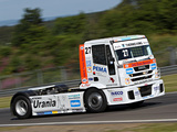 Images of Iveco Stralis TGP Race Truck 2010