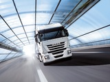 Images of Iveco EcoStralis 460 4x2 2010–12