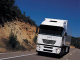 Iveco Stralis 2002–06 images