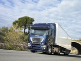 Iveco Stralis 540 2002–06 wallpapers