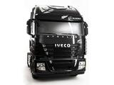 Iveco Stralis 500 4x2 UK-spec 2007–12 images