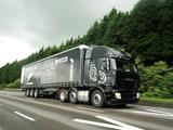 Iveco Stralis 460 6x2 UK-spec 2007–12 pictures
