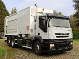 Iveco Stralis 270 CNG 6x2 Rolloffcon 2010–12 images