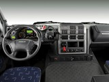 Iveco Stralis NR460 6x4 2010 images