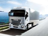 Iveco EcoStralis 460 4x2 2010–12 pictures