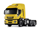 Iveco Stralis NR460 6x2 2010 pictures