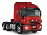 Iveco Stralis NR460 6x4 2010 pictures