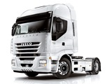 Iveco EcoStralis 460 4x2 2010–12 wallpapers