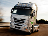 Iveco Stralis 500 25.000 4x2 2012 images
