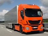 Iveco Stralis Hi-Way 500 4x2 2012 photos
