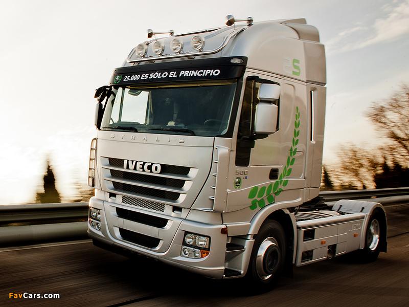 Iveco Stralis 500 25.000 4x2 2012 pictures (800 x 600)