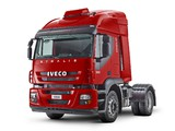 Iveco Stralis 360 4x2 AT BR-spec 2012 wallpapers